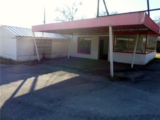 589 E Commerce Street, Fairfield, TX 75840 (MLS #13304351) :: Team Hodnett