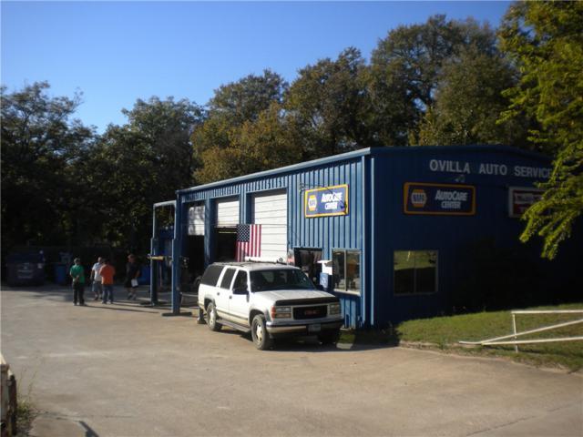 3322 Fm 664, Ovilla, TX 76065 (MLS #13323419) :: Team Hodnett
