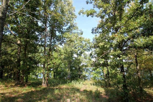 Lot 2 Private Road 5292, Yantis, TX 75497 (MLS #13330663) :: The Welch Team