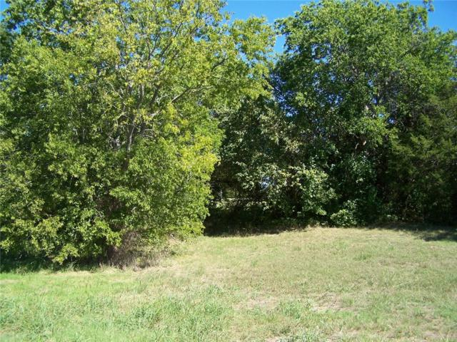 8 Eagle Chase Lane, Pottsboro, TX 75076 (MLS #13332043) :: Frankie Arthur Real Estate