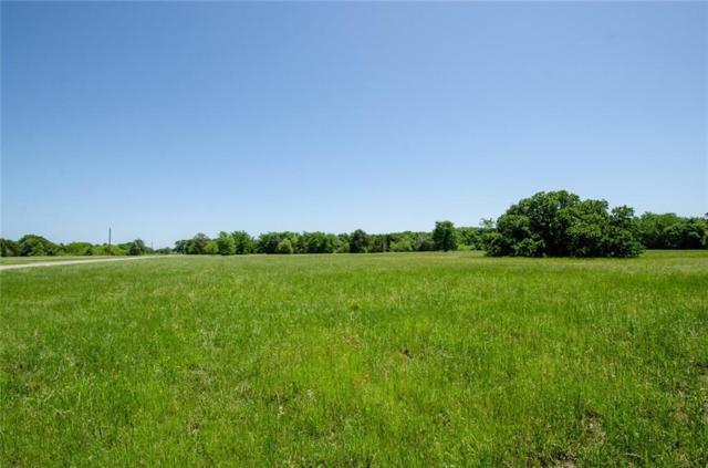 L 104 Sweetwater Trail, Kerens, TX 75144 (MLS #13348516) :: The Chad Smith Team