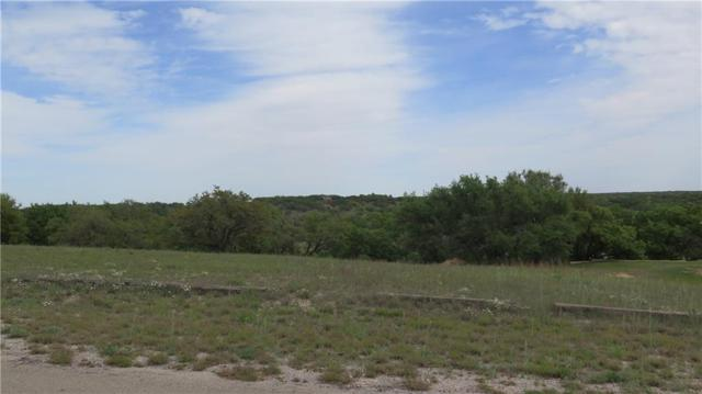 61 Oak Hill Circle, Brownwood, TX 76801 (MLS #13352403) :: Frankie Arthur Real Estate