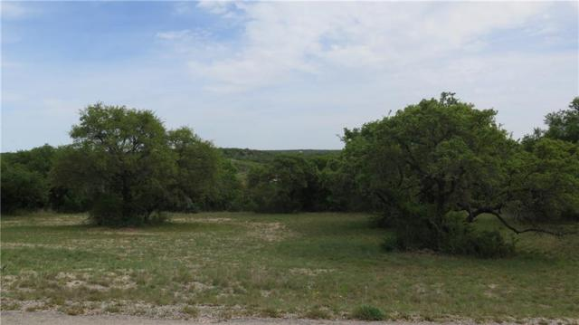 71 Oak Hill Circle, Brownwood, TX 76801 (MLS #13352408) :: Premier Properties Group of Keller Williams Realty