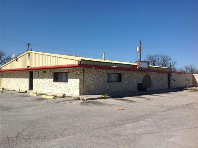 1501 Market Place, Brownwood, TX 76801 (MLS #13356060) :: Kimberly Davis & Associates