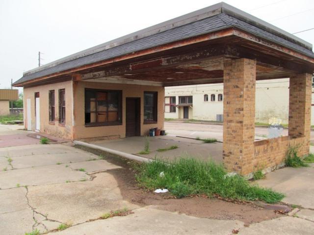 400 N Main, Winnsboro, TX 75494 (MLS #13356941) :: Post Oak Realty