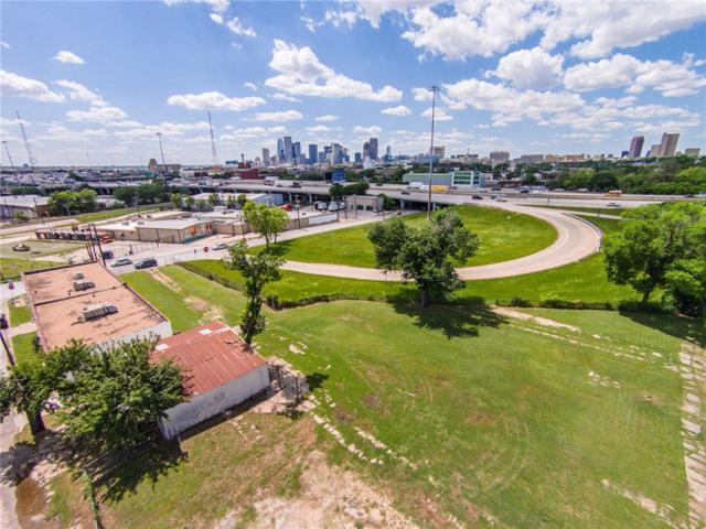 722 S Haskell Avenue, Dallas, TX 75223 (MLS #13358790) :: Team Hodnett