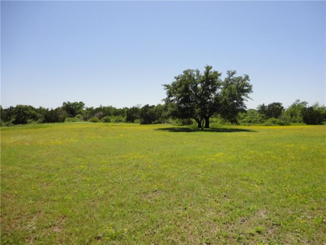 2802 Gardner Road, Hudson Oaks, TX 76087 (MLS #13366670) :: Team Hodnett
