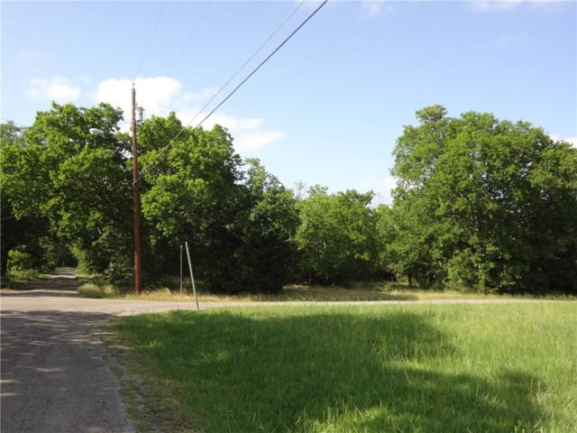 0000 Oak Street, Commerce, TX 75428 (MLS #13387174) :: The Chad Smith Team