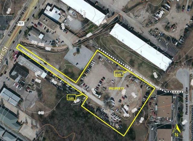 3009 S Cooper Street, Arlington, TX 76015 (MLS #13390770) :: Bray Real Estate Group