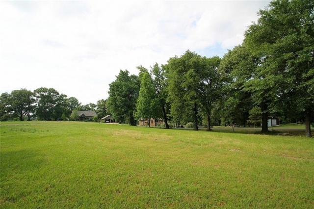 Lot 61 County Road 1948, Yantis, TX 75497 (MLS #13403073) :: The Heyl Group at Keller Williams