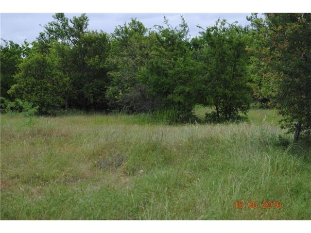 Lot 9 E Bay Drive, Bridgeport, TX 76426 (MLS #13403246) :: The Heyl Group at Keller Williams