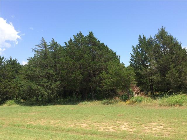382 Guy Lane, Pottsboro, TX 75076 (MLS #13403658) :: Robinson Clay Team