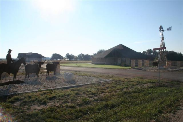 309 Windmill Crossing Road, Ovalo, TX 79541 (MLS #13406377) :: RE/MAX Town & Country