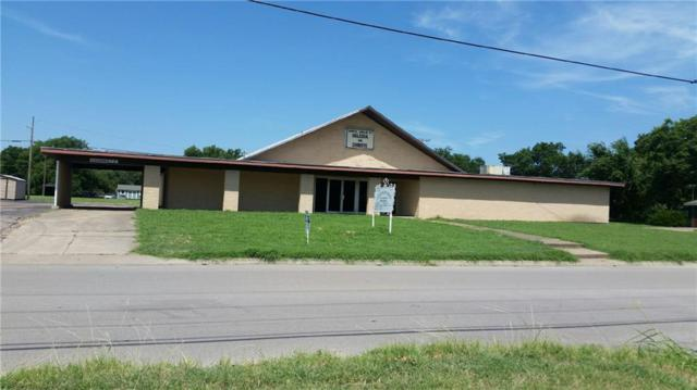 1404 N Anglin Street, Cleburne, TX 76031 (MLS #13417876) :: Magnolia Realty