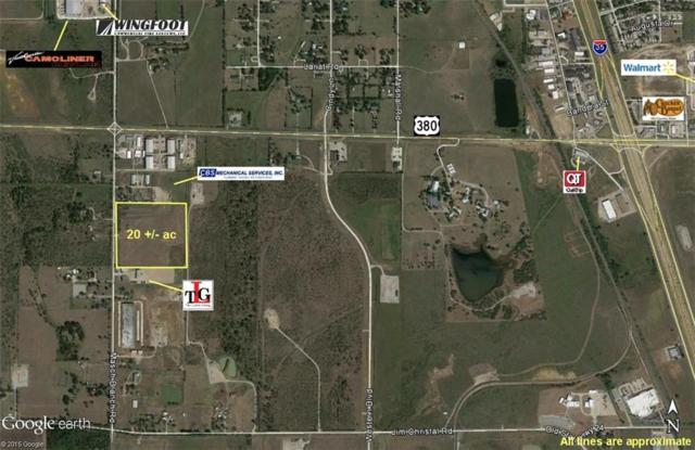 1300 N Masch Branch Road, Denton, TX 76207 (MLS #13423007) :: The Heyl Group at Keller Williams