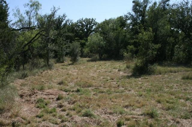 00 Prickly Pear, Gordon, TX 76453 (MLS #13426606) :: RE/MAX Landmark