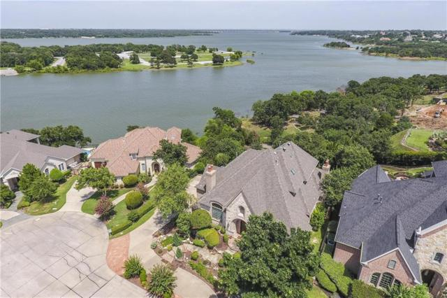 3099 Whispering Oaks Drive, Highland Village, TX 75077 (MLS #13427418) :: Team Hodnett