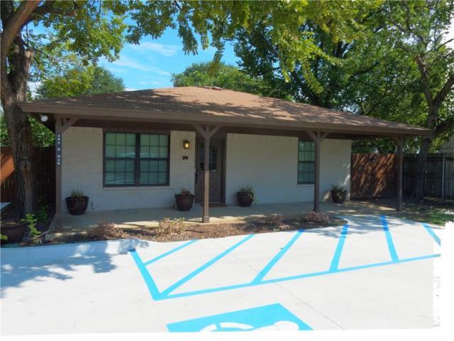 404 N Oak Street, Roanoke, TX 76262 (MLS #13436481) :: The Real Estate Station