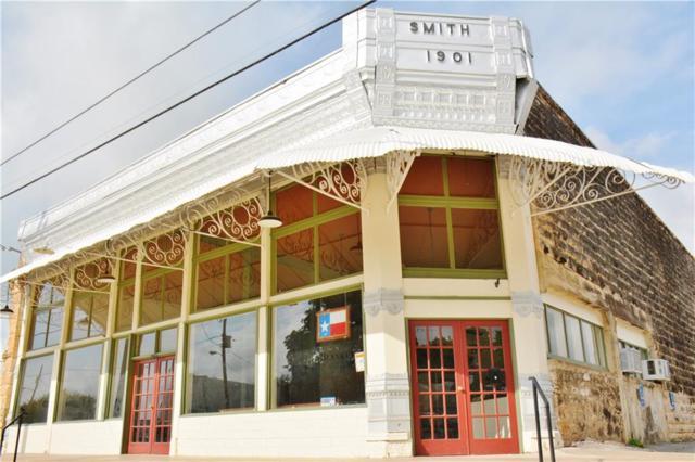 700 Main Street, Blanket, TX 76432 (MLS #13451382) :: RE/MAX Pinnacle Group REALTORS