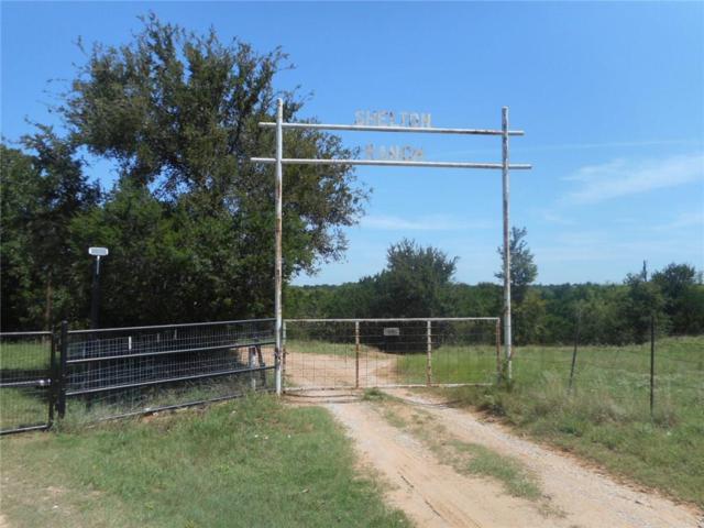 2655 Indian Creek Road, Mineral Wells, TX 76067 (MLS #13453181) :: Team Hodnett