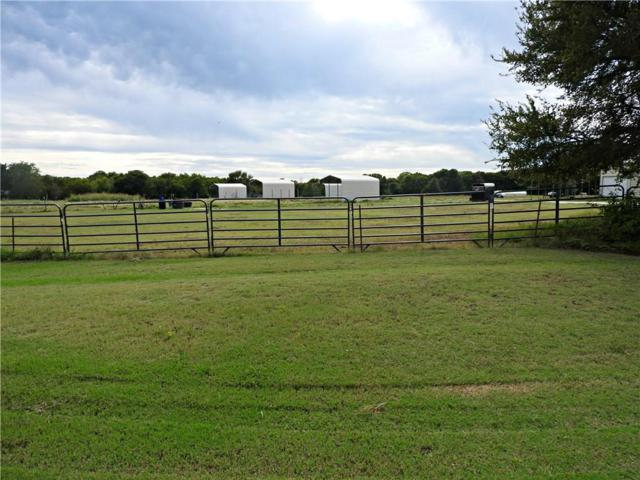 0 S Shady Shores Road, Shady Shores, TX 76208 (MLS #13465291) :: Team Tiller