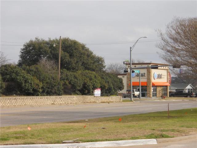 1320 Park Drive, Hillsboro, TX 76645 (MLS #13476718) :: Team Hodnett