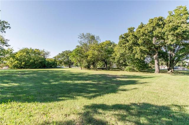 611 Cypress Street, Argyle, TX 76226 (MLS #13477813) :: The Mauelshagen Group