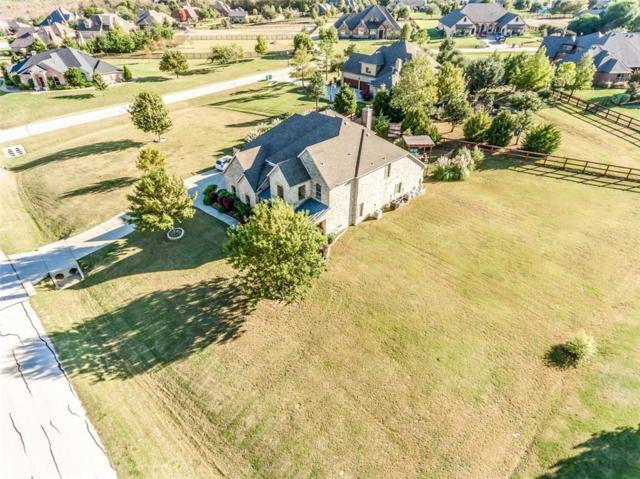 2008 Winthrop Hill Road, Argyle, TX 76226 (MLS #13493995) :: The Real Estate Station