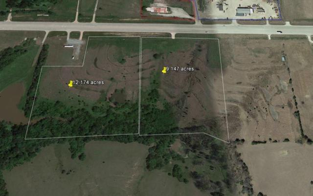 9.4 AC Audie Murphy Parkway E, Farmersville, TX 75442 (MLS #13498475) :: Robbins Real Estate Group