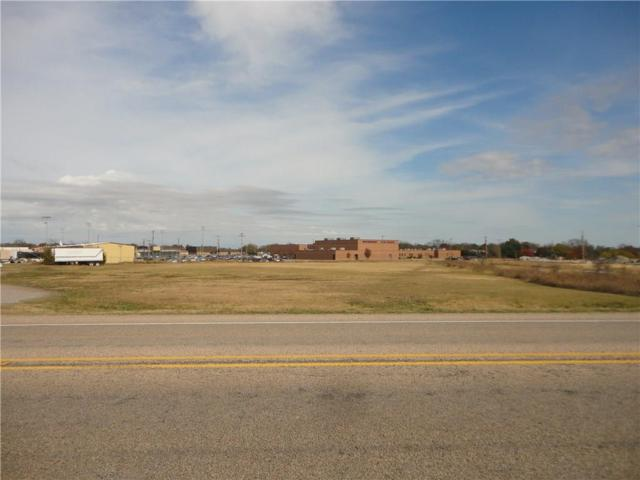 416 S Us Highway 69, Whitewright, TX 75491 (MLS #13499546) :: The Kimberly Davis Group