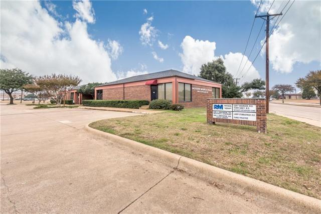 1010 N Belt Line Road #101, Mesquite, TX 75149 (MLS #13500891) :: Magnolia Realty
