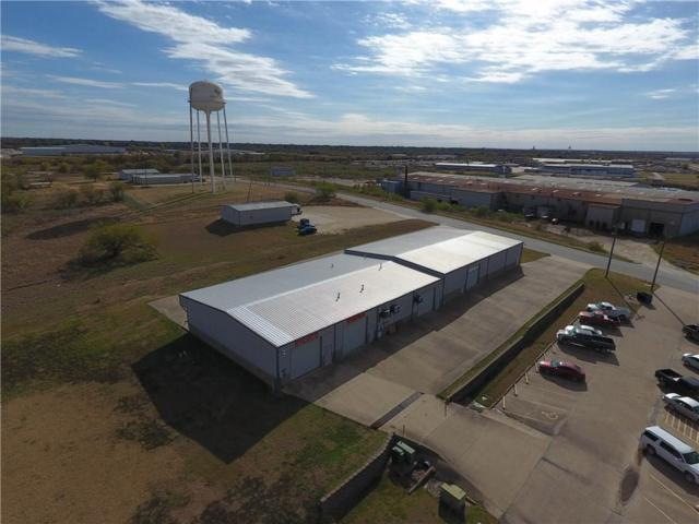 TBD Industrial Loop, Hillsboro, TX 76645 (MLS #13502542) :: Team Hodnett
