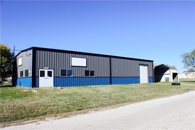 2472 County Road 215 & County Road, Breckenridge, TX 76424 (MLS #13502802) :: Team Hodnett