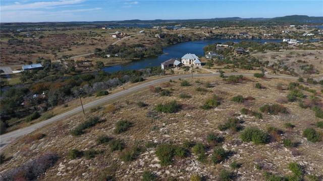 6160 W Hells Gate Drive, Possum Kingdom Lake, TX 76475 (MLS #13505420) :: Robbins Real Estate Group