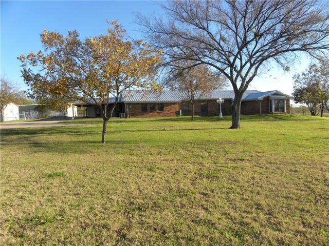 300 Fm 310, Aquilla, TX 76622 (MLS #13509707) :: Team Hodnett