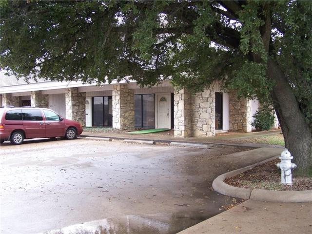 2726 Matlock Road, Arlington, TX 76015 (MLS #13511564) :: RE/MAX Town & Country