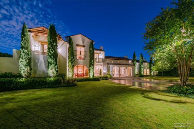 10731 Bridge Hollow Court, Dallas, TX 75229 (MLS #13515001) :: Frankie Arthur Real Estate