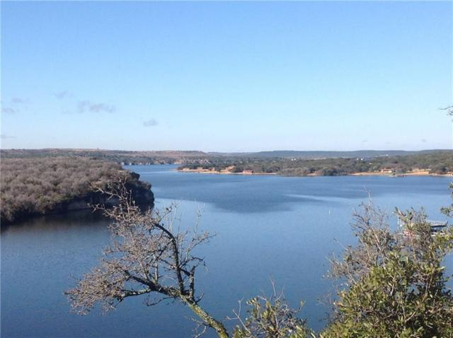 LOT 2 Hells Gate Drive, Possum Kingdom Lake, TX 76449 (MLS #13517013) :: The Paula Jones Team | RE/MAX of Abilene