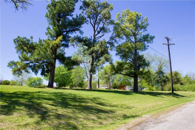 632 Lakeview Drive, Denison, TX 75020 (MLS #13519639) :: Feller Realty