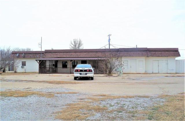 1002 E Hall Street, Bangs, TX 76823 (MLS #13521682) :: Team Hodnett