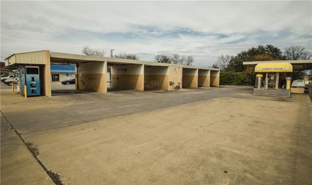 724 W Pearl Street, Granbury, TX 76048 (MLS #13522656) :: Team Hodnett