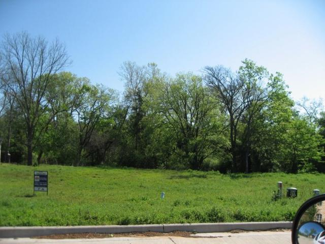 Lt 11B Peachtree, Denison, TX 75020 (MLS #13522857) :: Robbins Real Estate Group