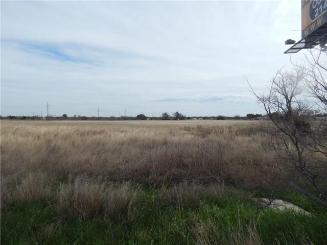 0 W Hwy 31, Corsicana, TX 75110 (MLS #13525936) :: RE/MAX Town & Country