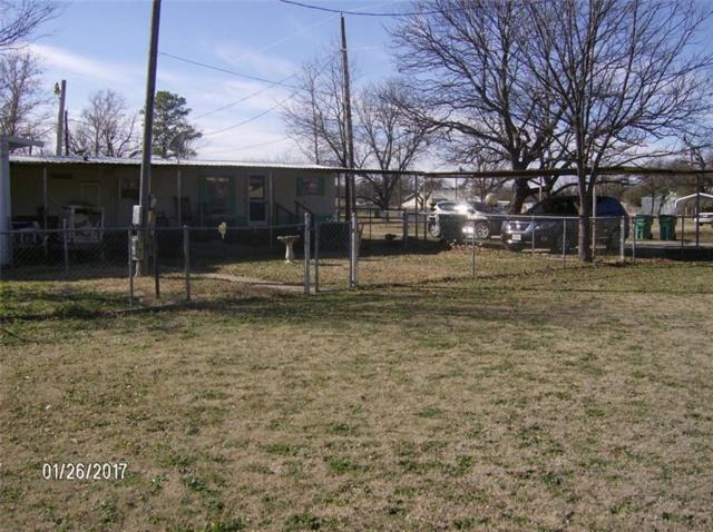 1310 Slay Street, Eastland, TX 76448 (MLS #13530109) :: Team Hodnett