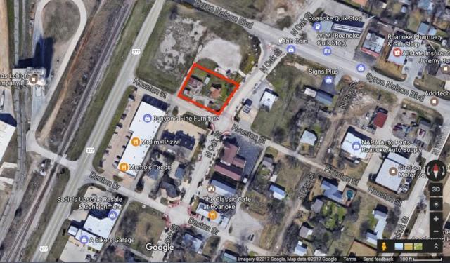 601 N Oak Street, Roanoke, TX 76262 (MLS #13531214) :: The Real Estate Station