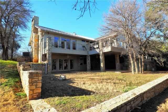 9032 Mesa View Rd, Brownwood, TX 76801 (MLS #13531222) :: Team Hodnett