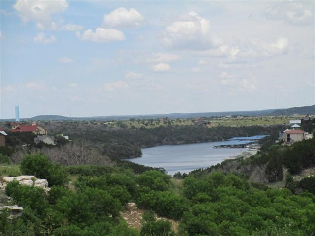 222 Castle Harbour Drive, Possum Kingdom Lake, TX 76449 (MLS #13533700) :: The Daniel Team