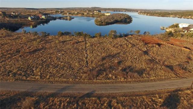 Lot 3 E Hells Gate Drive, Possum Kingdom Lake, TX 76449 (MLS #13535312) :: The Heyl Group at Keller Williams