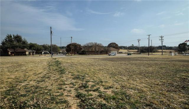 1114 Harbor Lakes Drive, Granbury, TX 76048 (MLS #13536273) :: The Mitchell Group