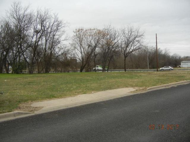 1201 Duke, Brownwood, TX 76801 (MLS #13538038) :: The Heyl Group at Keller Williams
